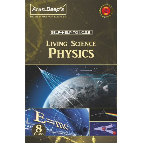 Living Science Book For Class 8